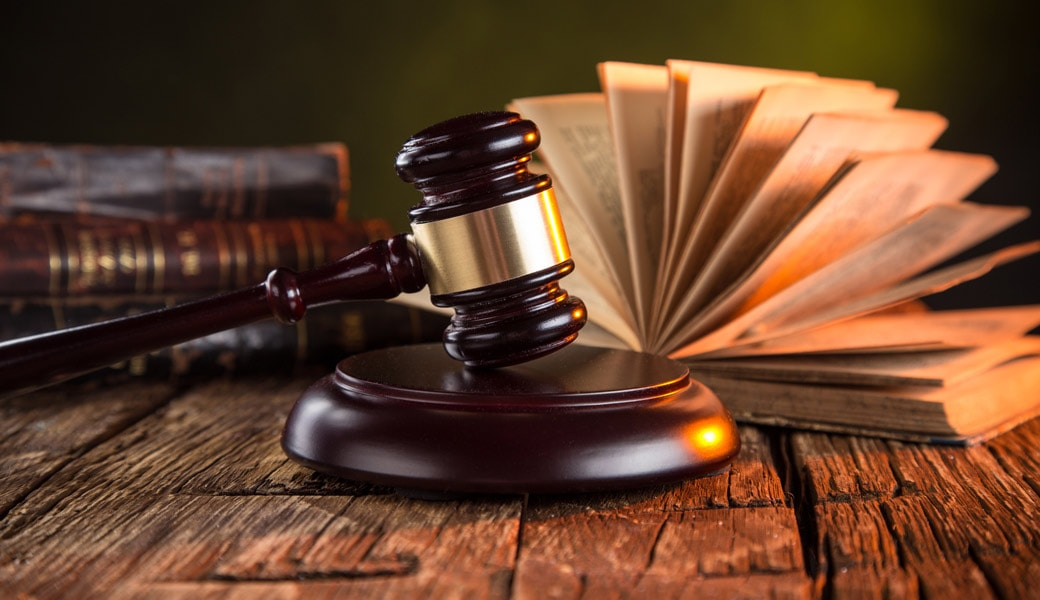 وکیل جزایی
