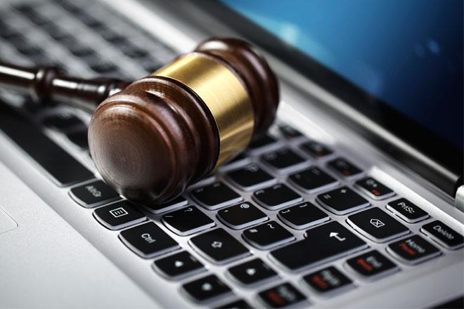 سوالات حقوقی آنلاین